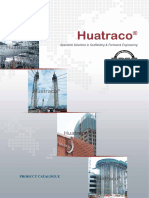 Huatraco Catalogue