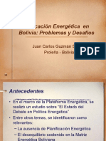 Presentacion juan Carlos Guzman