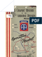 WWII 82nd Airborne - Holland Report