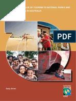 100047 Tech Report Econ Value Tourism to National Parks WEB
