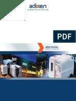 Pompe Alcatel 2021C1