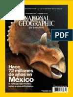 National Geographic en Español - Diciembre 2016
