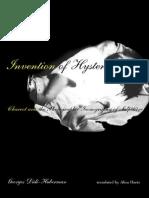 Georges Didi-Huberman - Invention of Hysteria (2003).pdf