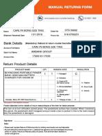 Manual Return Form (Final)