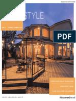 Albuquerque Journal Homestyle 12/09/2016