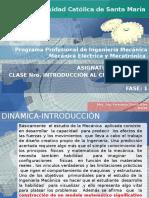 INTRODUCCION DINAMICA  2016