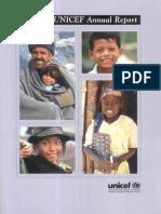 unicef annual report 1995