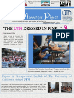 newspaper project