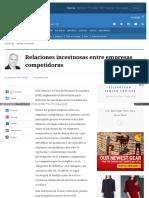 Www Elmostrador Cl Noticias Opinion 2016-12-09 Relaciones In