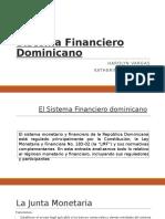 Sistema Financiero Dominicano