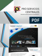 Presentacion Nanodepot Psc