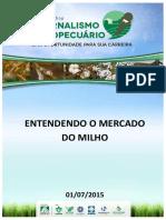 Paper Jornalistas Milho AO