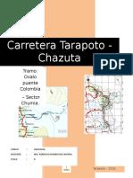 Chazuta Alberto