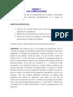 SIS-CP0804 - Unidad Didactica I