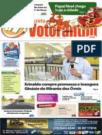 Gazeta de Votorantim, Edição 199