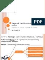 259627528 Beyond Performance Book Summary