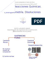Tema 2.- Reacciones químicas. Estequiometria y Disoluciones.ppt