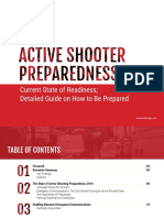 Active Shooter Preparedness eBook