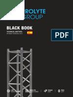 Prolyte Blackbook 2013 Spanish