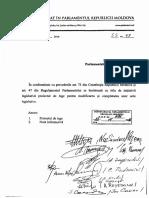 Proiect de lege cu privire la Serviciul de Protecție și Pază de Stat (SPPS)
