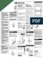 Manual SPD 505