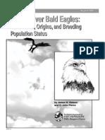 Skagit River Bald Eagles - '98