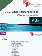 Magda Palka Cancer Pulmon