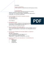 9ºj Dados e Informaçao André Maia