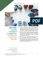 Global Footwear E Commerce October 25 2016 1