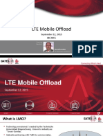 2015 09 Rossiter LTE Mobile Offload