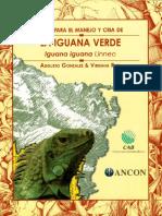 Guia para el manejo y cria de la iguana verde - iguana iguana Linneo (YA).pdf