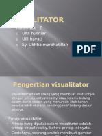 VISUALITATOR