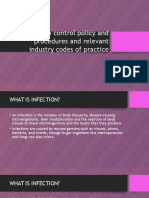 Common 1 (Infection Control)