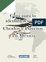 Guia ID Chorlos Playeros Mexico
