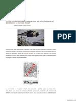 Sello Húmedo (Anverso de La Factura Fiscal)