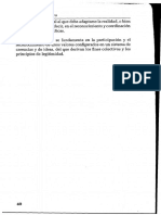 Idea de La Política- Manuel Garcia Pelayo