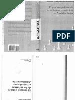 08 - Juan Carlos Torre - El Proceso Politico de Las Refotmas Economicas (21-36)