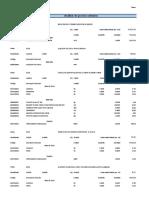 5.03 - Analisis de Costos Unitarios