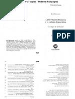 04039043 - REICHARDT - Características Básicas de La Revolución Campesina en Francia