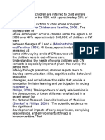 Child Abuse p2