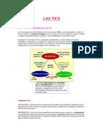 Las Tics Documento