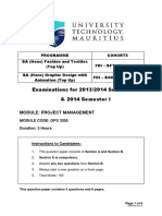 Exam Paper(10)