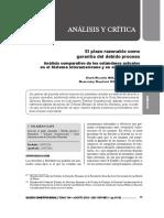 El plazo razonable como garantía del debiodo proceso.pdf