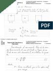 Dinámica de Una Partícula - Tema 4