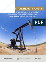 2016 Tight Oil Reality Check (2016)