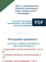 Comportement Du Consommateur 1-2