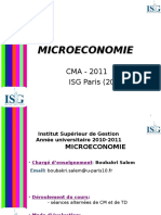 Microéconomie_Introduction