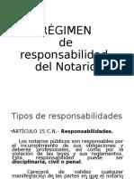 RESPONSABILIDAD DEL NOTARIO COSTA RICA