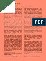 Las Pruebas Del ICFES Un Modelo Dinámico