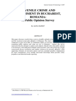 Haines - Juvenile Crime and Punishment in Bucharest.pdf